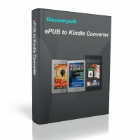 ePUB to Kindle Converter for Mac