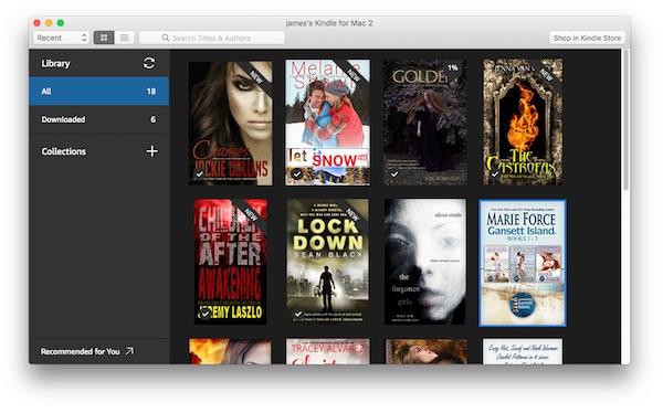 How To Print Your Kindle Ebook – Discoverysoft